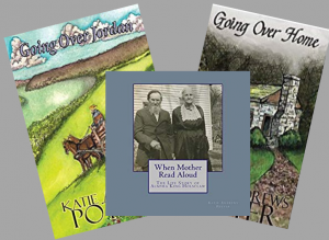 Books by Katie Andrews Potter