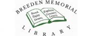 Breeden Memorial Library